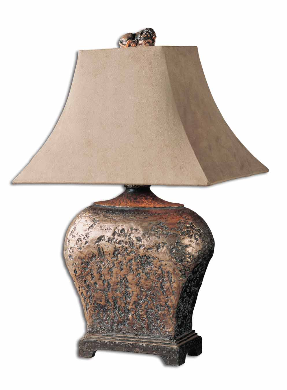 808d1755e64 Xander Table Lamp by Uttermost - 27