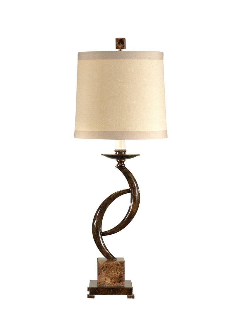 Barron Lamp