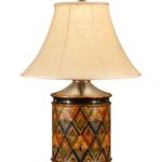 Starburst Table Lamp by Wildwood Lamps 28