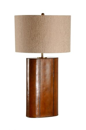 Leather Lamps Fine Home Lamps Lamp Sale