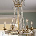 products anselmo gold crystal chandelier 7967 1  63408.1501448893.1280.1280