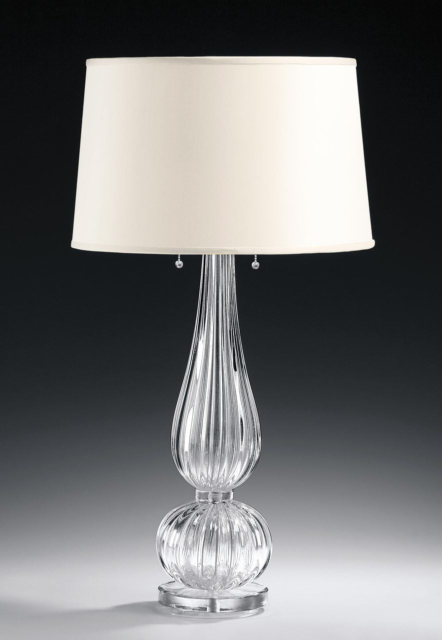 products clear ribbed venetian glass lamp 7099  43613.1491763711.1280.1280