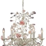 products heritage 6 light chandelier cream with pink 8092 6  75260.1493496168.1280.1280