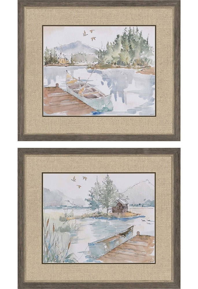 products lake house framed wall art b 3894  51566.1488660115.1280.1280