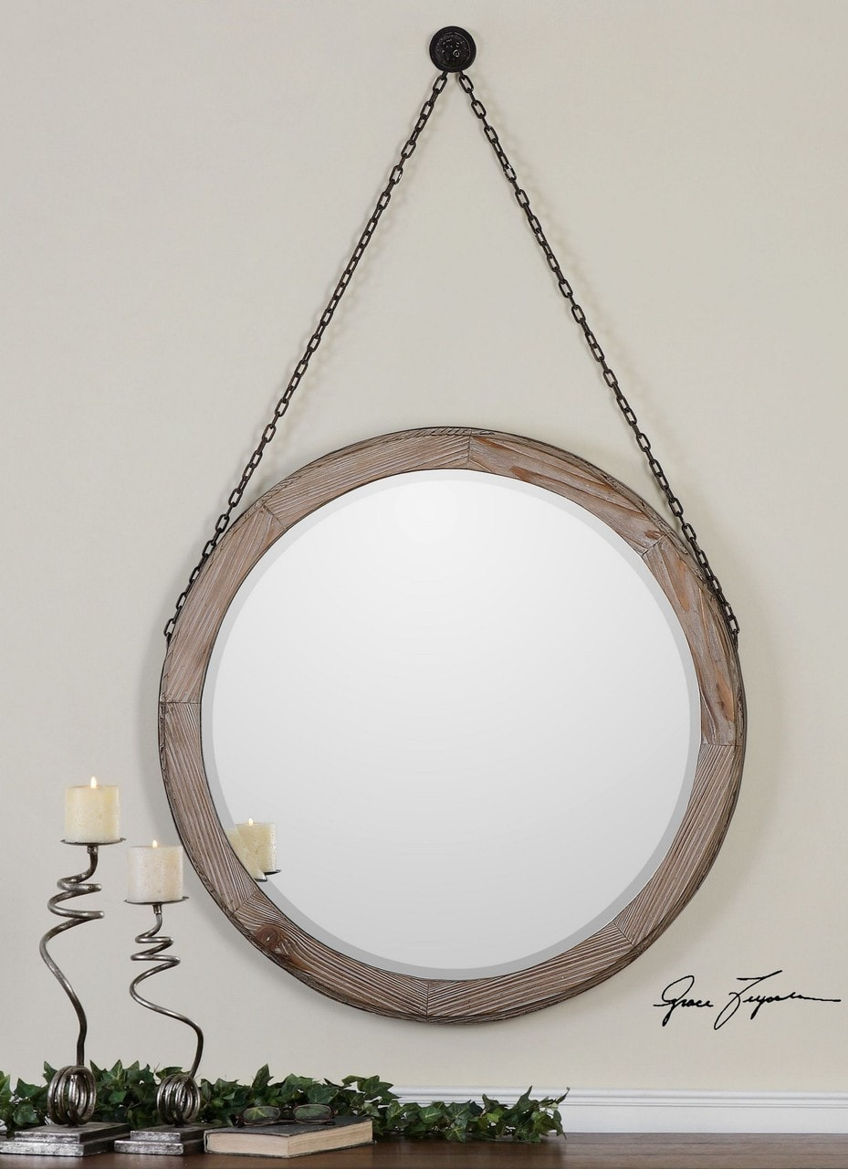 products loughlin round wood mirror 7656  59946.1420312398.1280.1280