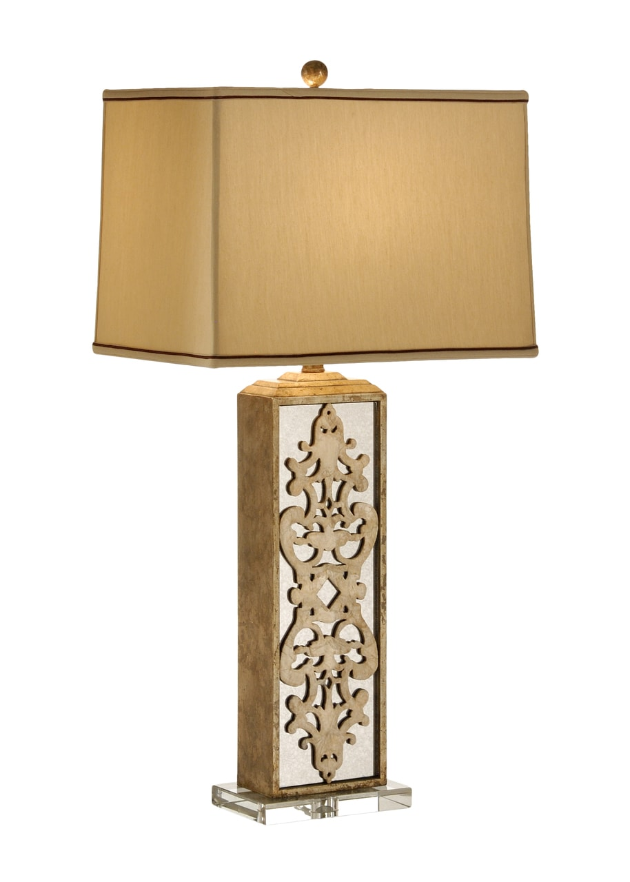 products mirrored column lamp 60259  71508.1417374606.1280.1280