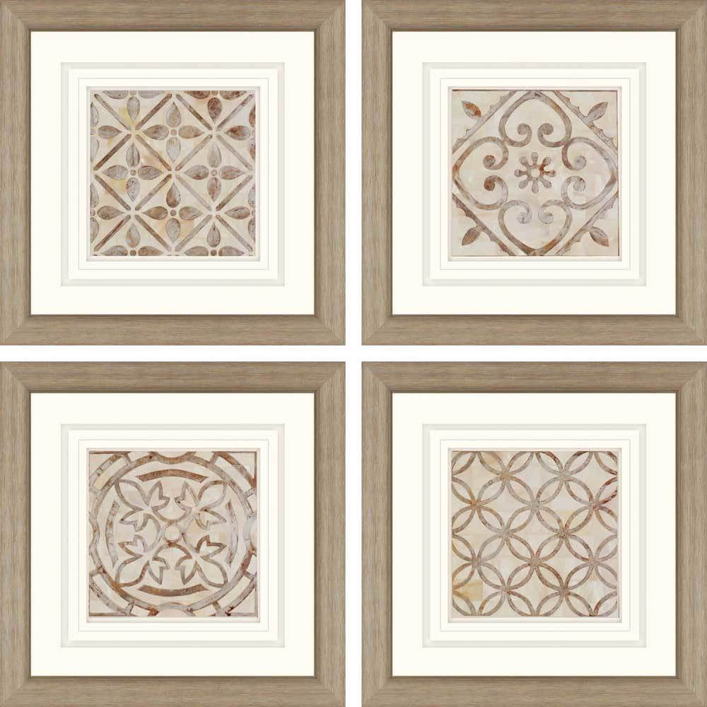products moroccan tiles framed wall art b 7632  99854.1488656909.1280.1280