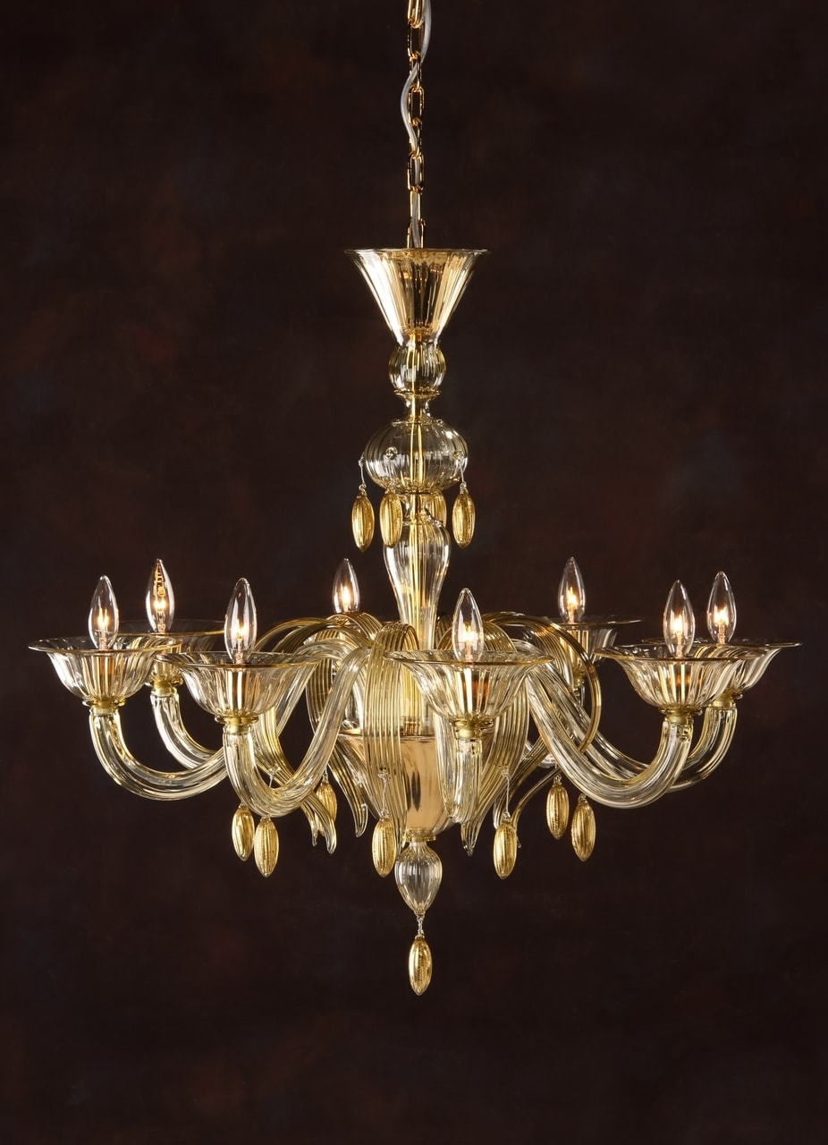 products pia venetian glass chandelier 7320  18465.1501189181.1280.1280