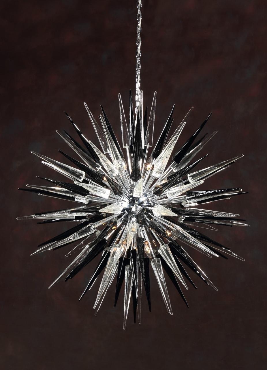 products riccio venetian glass chandelier 7151  74149.1501204087.1280.1280