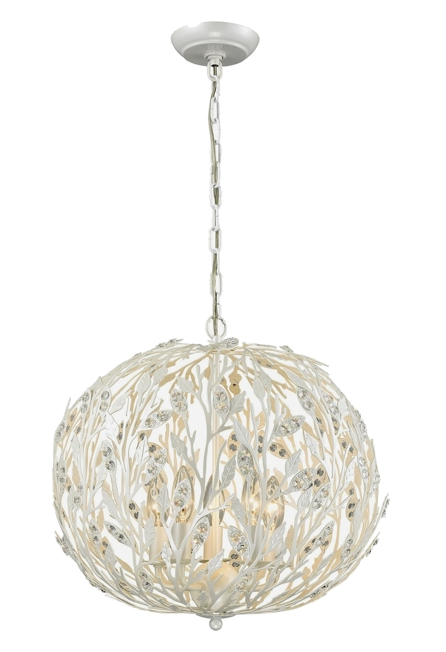products trella 5 light chandelier pearl white 18185 5  12513.1493490899.1280.1280