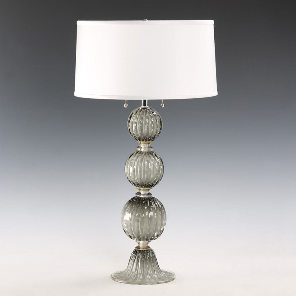BRENTA LAMP by Decorative Crafts