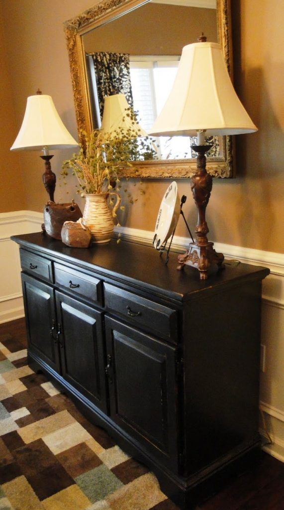 5 Tips How To Decorate With Buffet Lamps Fine Home Lamps