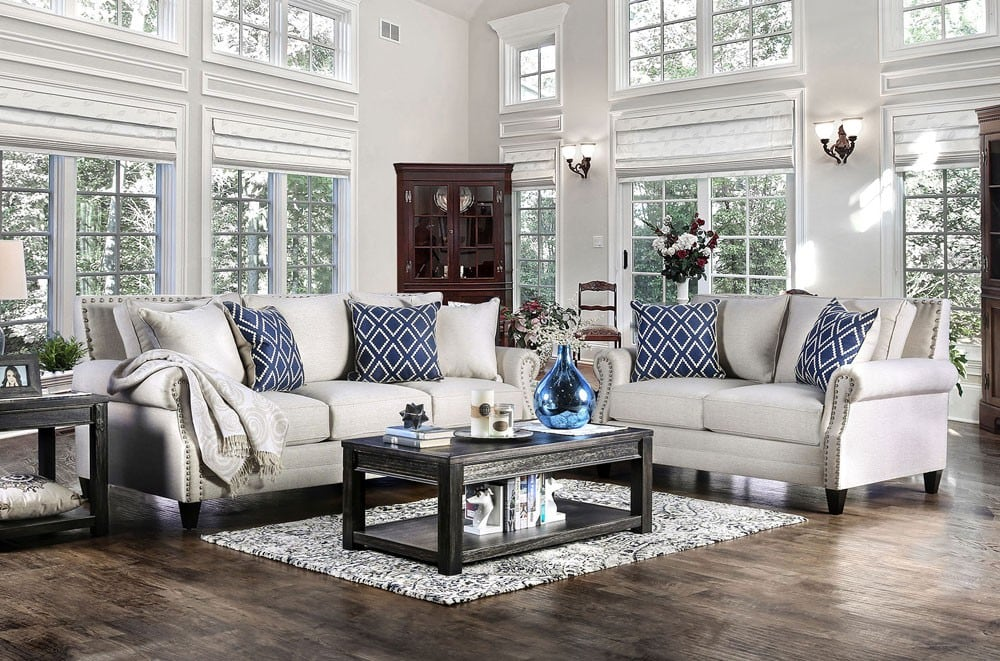 Transitional interior design must haves for the perfect - What is transitional style ...