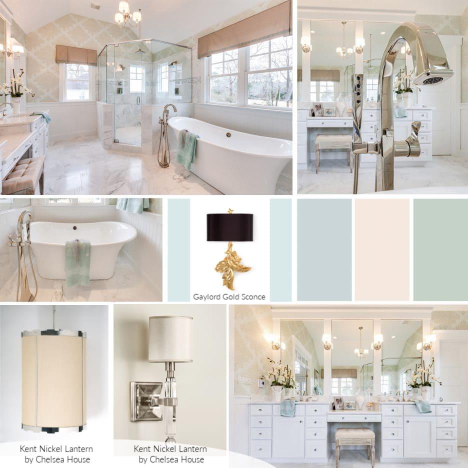 Fresh Design Ideas for Your Small Bathroom - Fine Home Lamps on fresh kitchen design, fresh house design, fresh bathroom paint colors, fresh interior design, fresh room design,