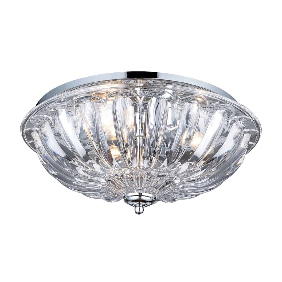EL-31242/3_These attractive designs are made of high quality crystal in a variety of patterns