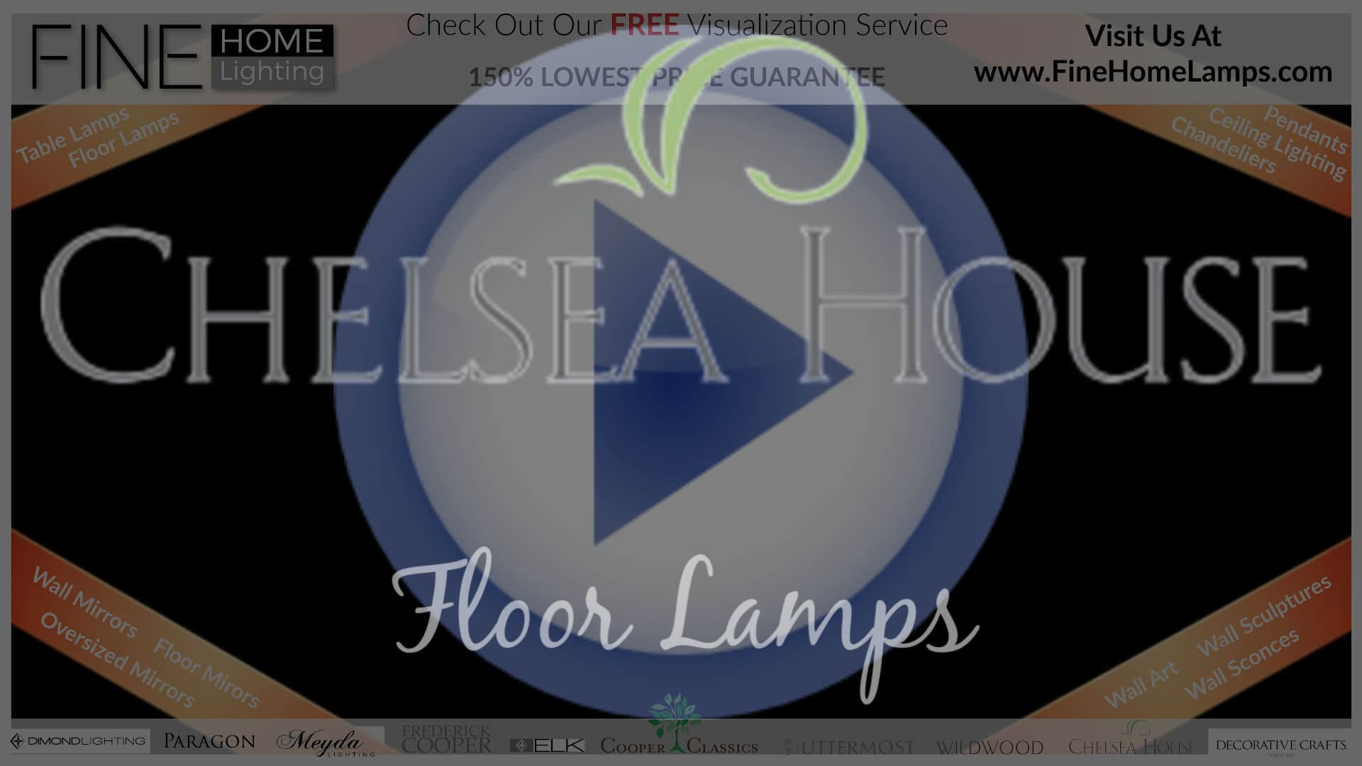 Chelsea-House-Floor-Lamps-Thanks-for-watching-this-video-Get-an-additional-15-percent-off-your-next-purchase-Use-Coupon-Code-VIDEO
