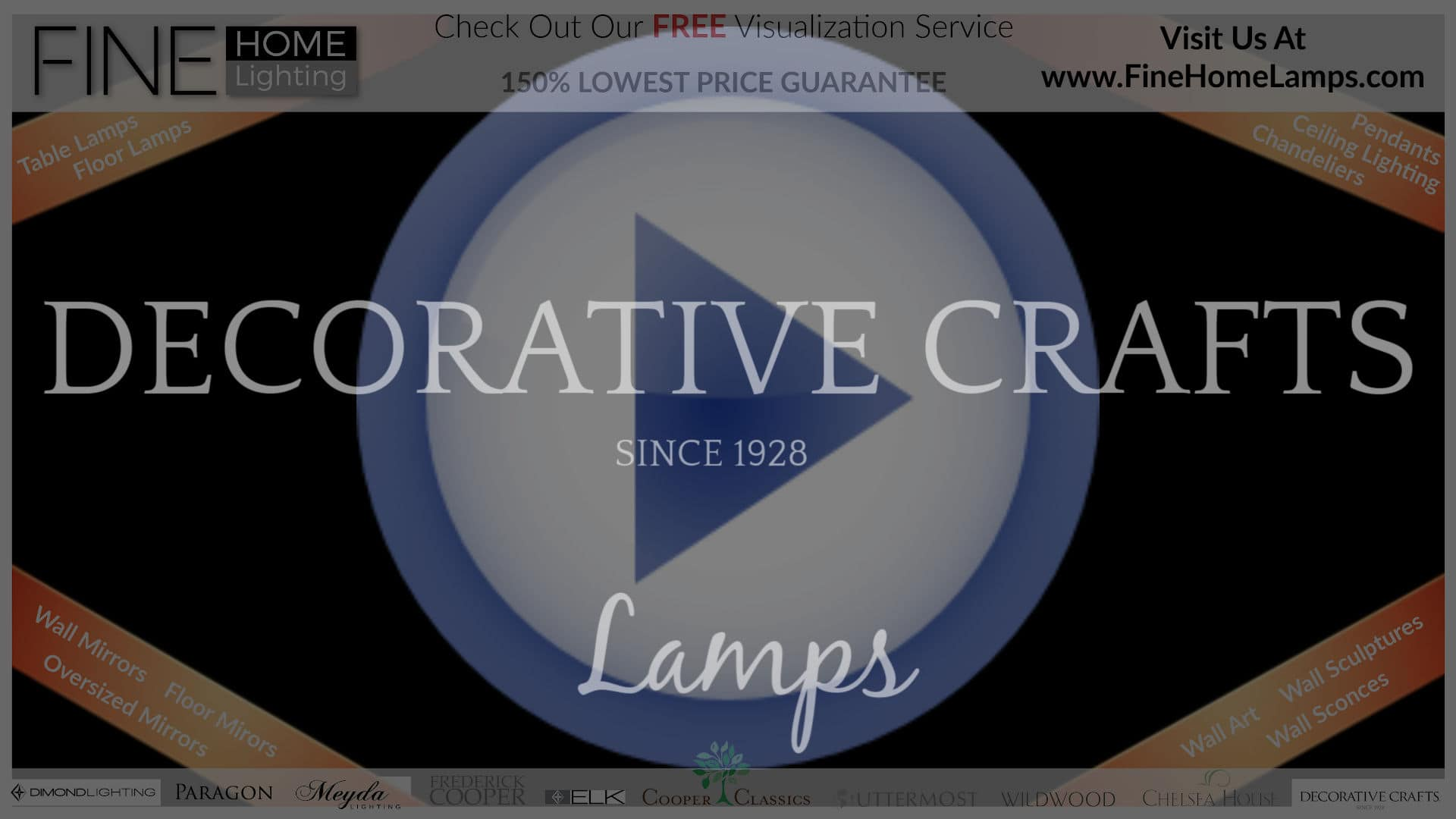 DECORATIVE-CRAFTS-LAMPS-Thanks-for-watching-this-video-Get-an-additional-15-percent-off-your-next-purchase-Use-Coupon-Code-VIDEO