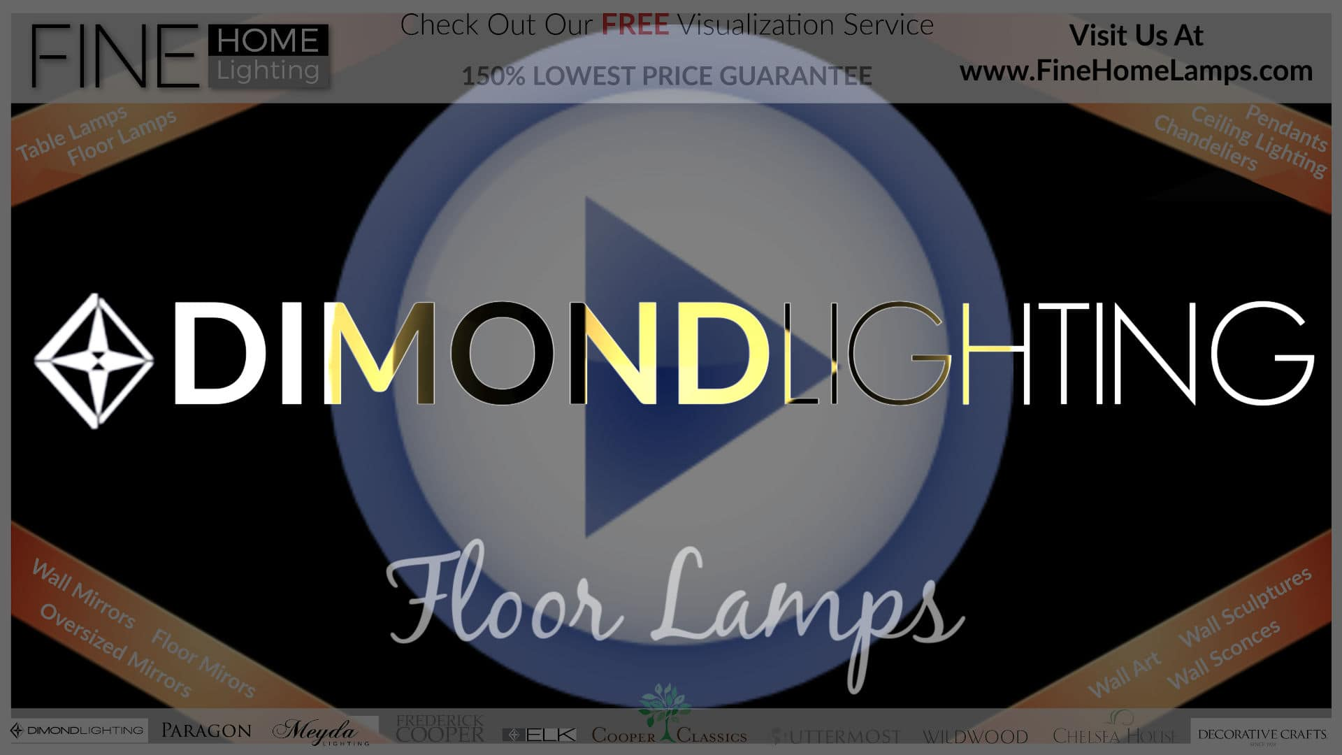 DIMOND-LIGHTING-FLOOR-LAMPS-Thanks-for-watching-this-video-Get-an-additional-15-percent-off-your-next-purchase-Use-Coupon-Code-VIDEO
