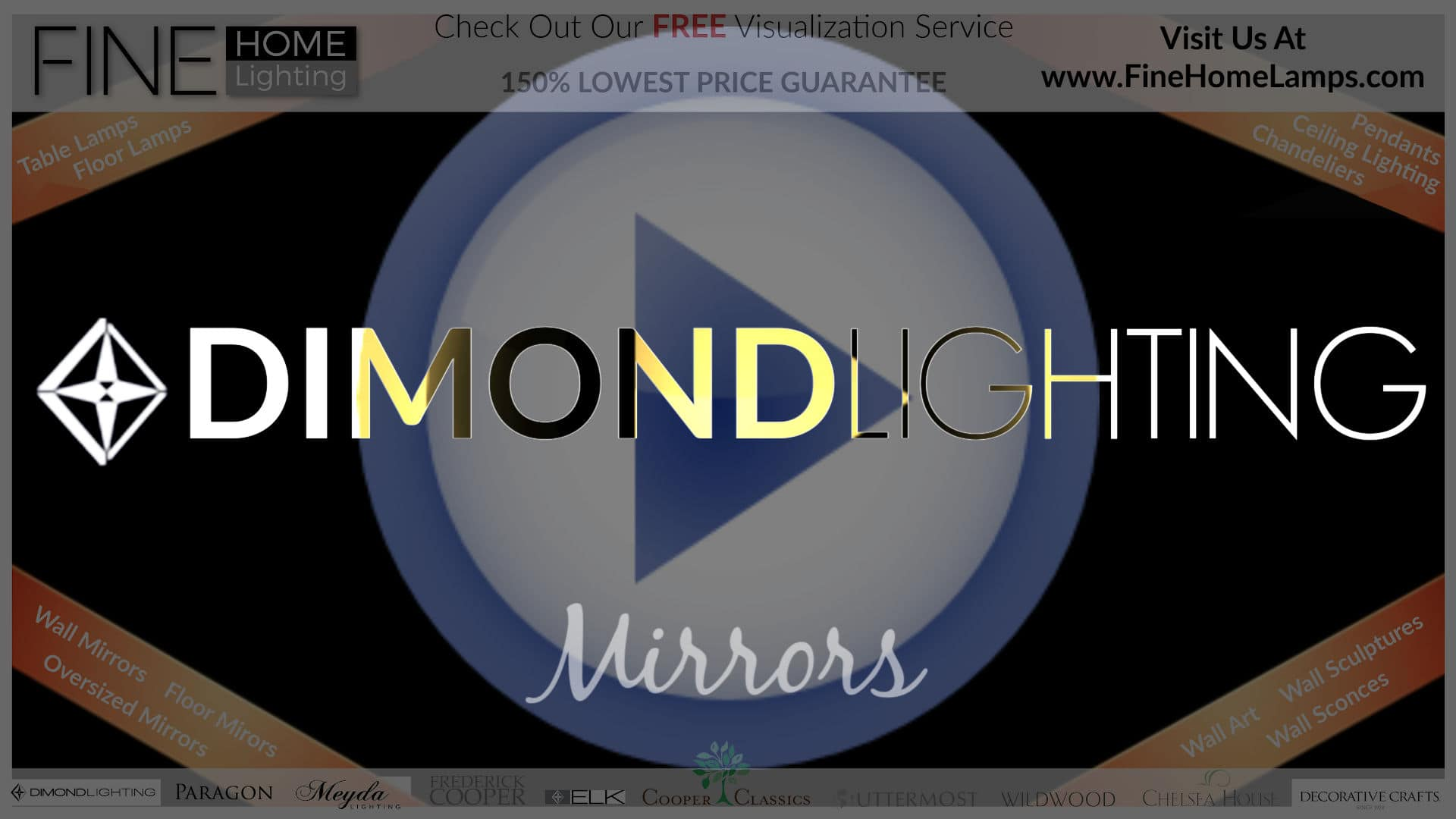 DIMOND-LIGHTING-Mirrors-Thanks-for-watching-this-video-Get-an-additional-15-percent-off-your-next-purchase-Use-Coupon-Code-VIDEO