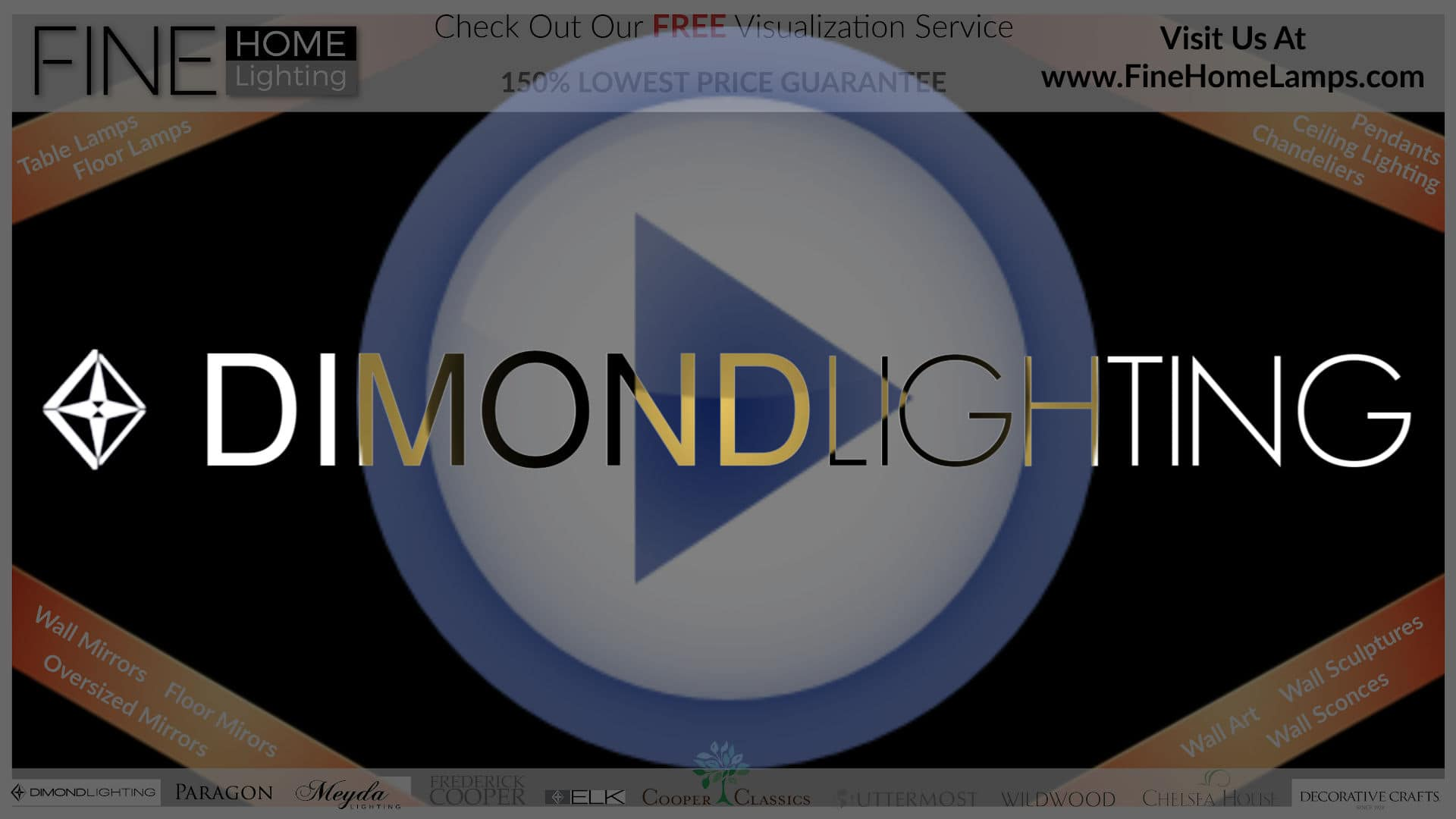 DIMOND-LIGHTING-Thanks-for-watching-this-video-Get-an-additional-15-percent-off-your-next-purchase-Use-Coupon-Code-VIDEO