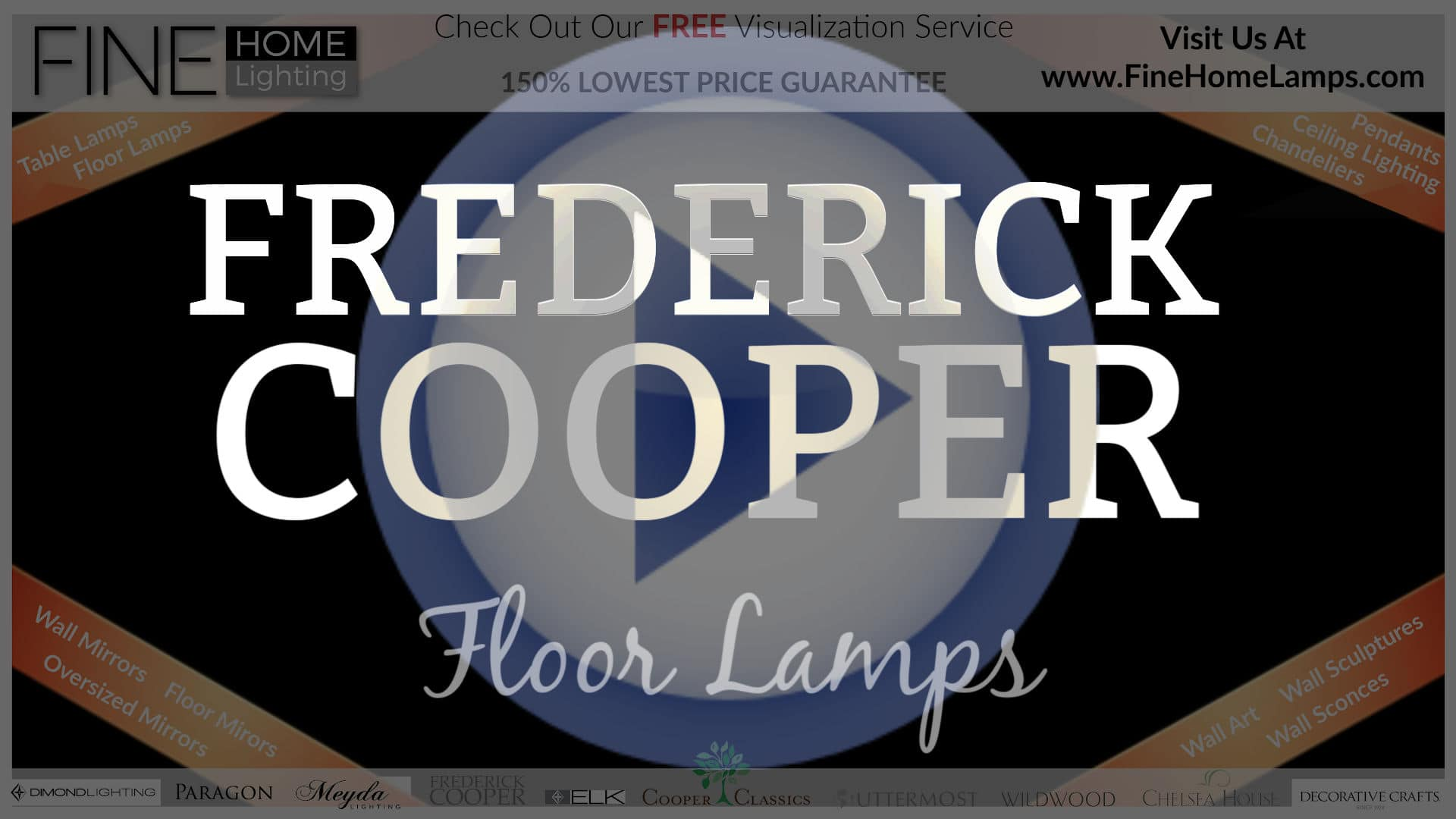 FREDERICK-COOPER-FLOOR-LAMPS-Thanks-for-watching-this-video-Get-an-additional-15-percent-off-your-next-purchase-Use-Coupon-Code-VIDEO