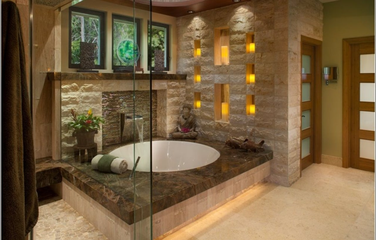 14 Trends Update Your Bathroom For 2020 Fine Home Lamps