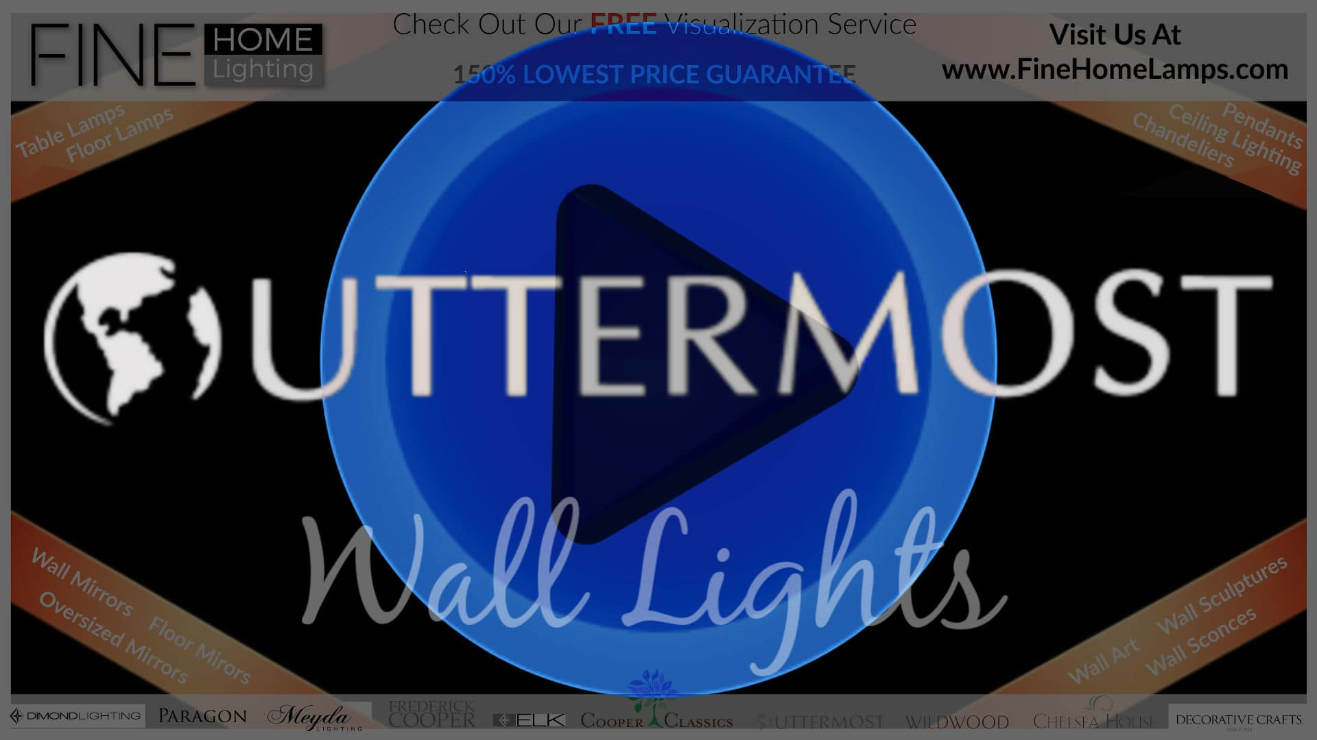 Uttermost-Wall-Lights-Thanks-for-watching-this-video-Get-an-additional-15-percent-off-your-next-purchase-Use-Coupon-Code-VIDEO