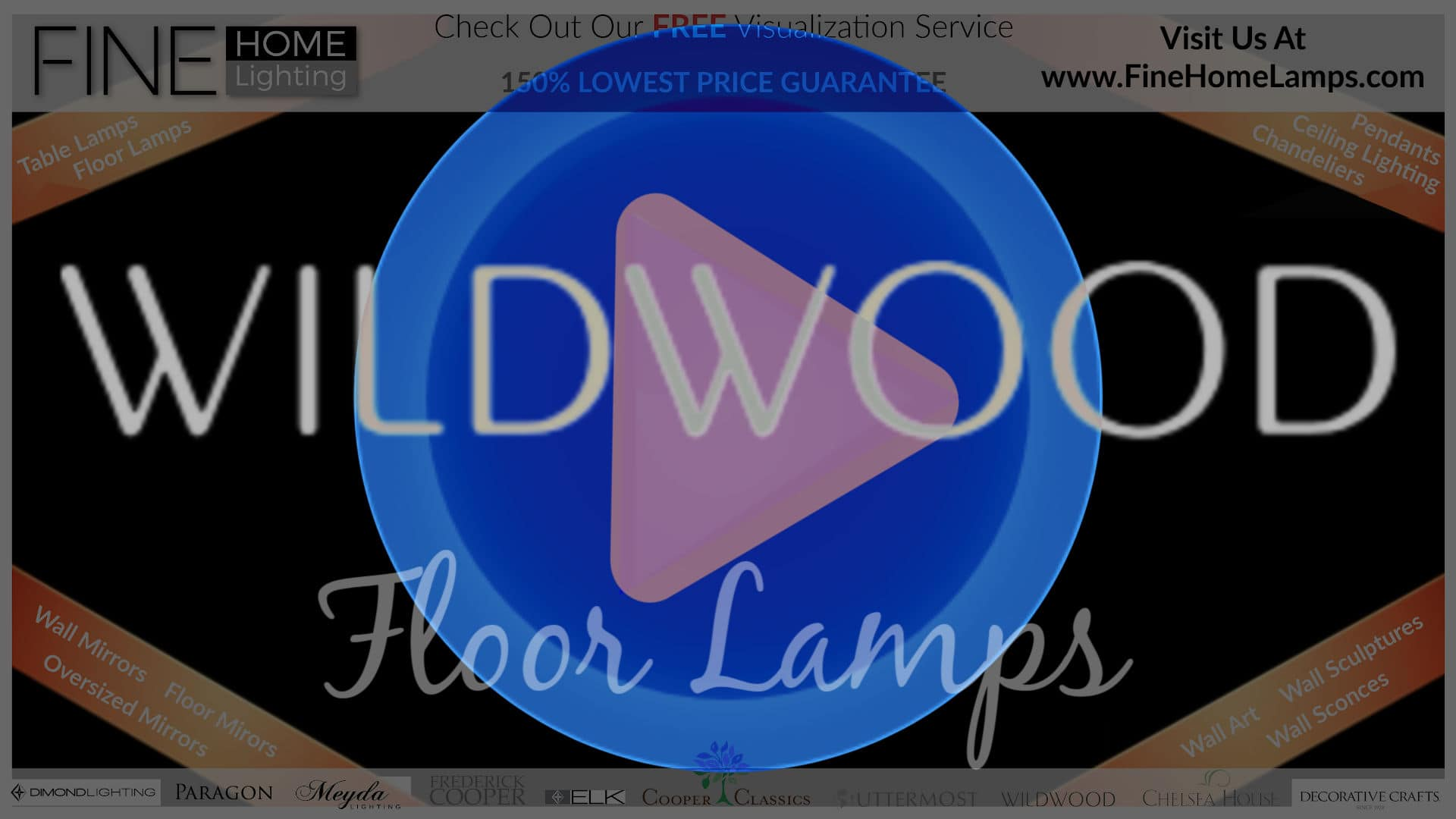 Wildwood-Floor-Lamps-Thanks-for-watching-this-video-Get-an-additional-15-percent-off-your-next-purchase-Use-Coupon-Code-VIDEO