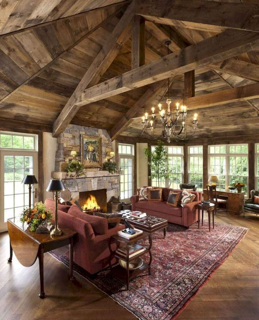 Modern-Rustic-Living-Room-Furniture-Ideas-1