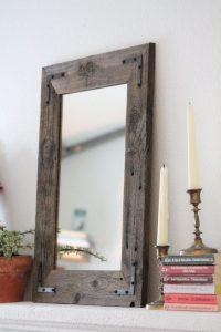 rustic-wood-mirror