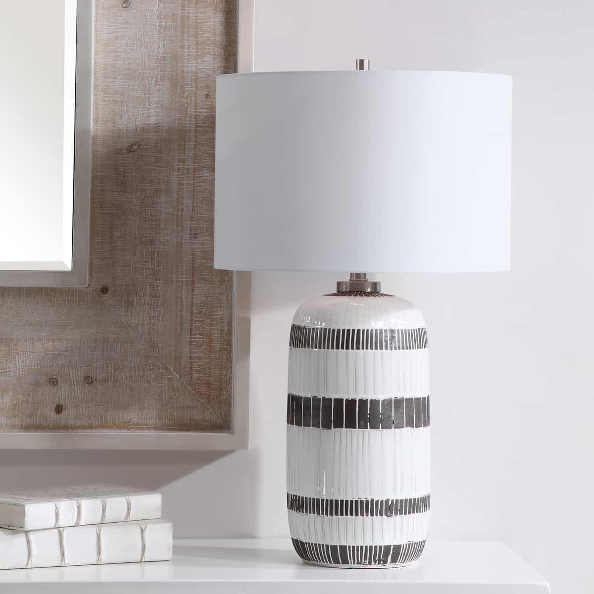 U-28353-1_Granger Striped Table Lamp