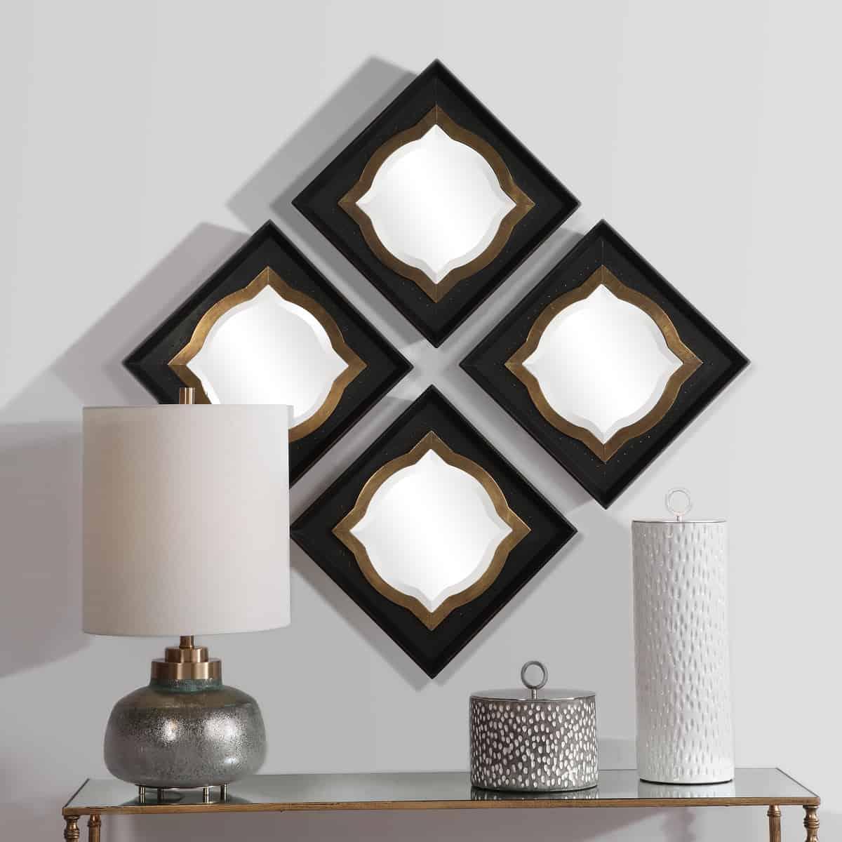 Anisah Moroccan Mirrors