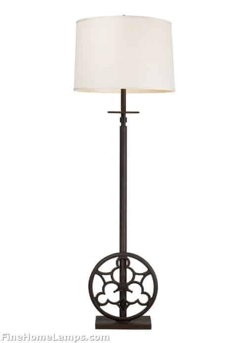 Vintage-Floor-Lamp